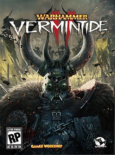 Warhammer Vermintide 2 + Closed Beta Access cd key