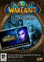 Buy World of Warcraft (EU) [60 Day Play Card] Game Download