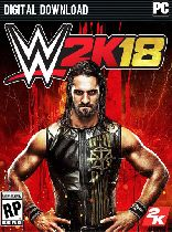 Buy WWE 2K18 + DLC [EU/RoW] Game Download