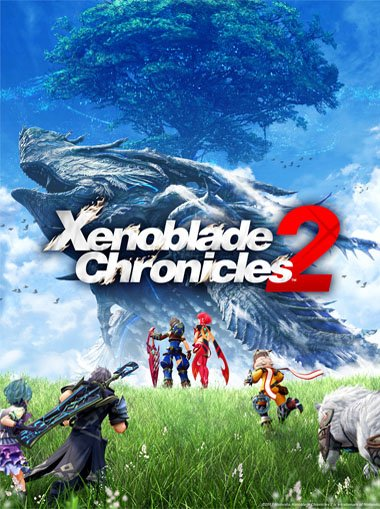 Xenoblade Chronicles 2 - Nintendo Switch cd key