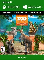 Buy Zoo Tycoon: Ultimate Animal Collection - Xbox One/Windows 10 (Digital Code) Game Download