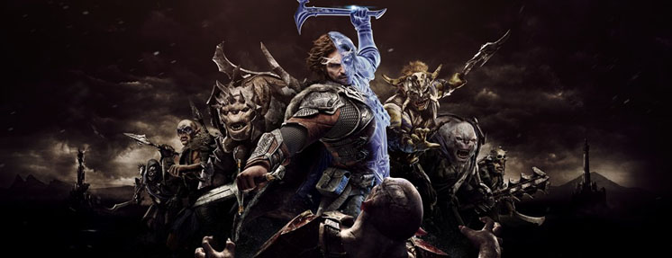 Middle-earth: Shadow of War Steam