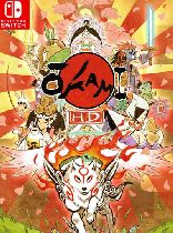 Buy OKAMI HD - Nintendo Switch Game Download