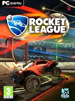 Buy Rocket League - Nintendo Switch Game Download