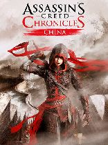 Buy Assassin's Creed Chronicles: China Game Download
