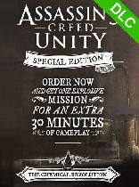 Buy Assassin's Creed Unity - Special Edition Upgrade (DLC Only) Game Download