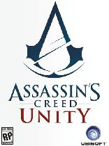 Buy Assassin's Creed Unity Game Download