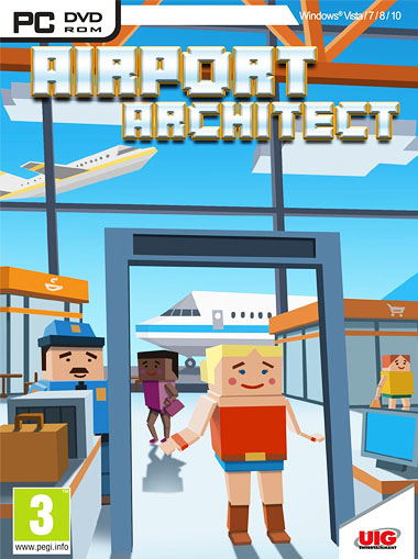 Airport Architect cd key