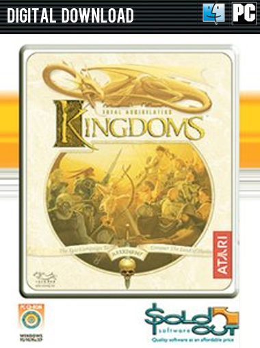 Buy total annihilation: kingdoms pc game | download.