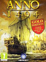 Buy Anno 1404: Gold Edition Game Download