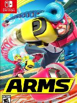 Buy Arms - Nintendo Switch Game Download