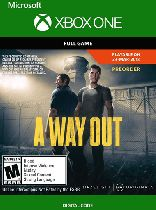 Buy A Way Out - Xbox One (Digital Code) Game Download