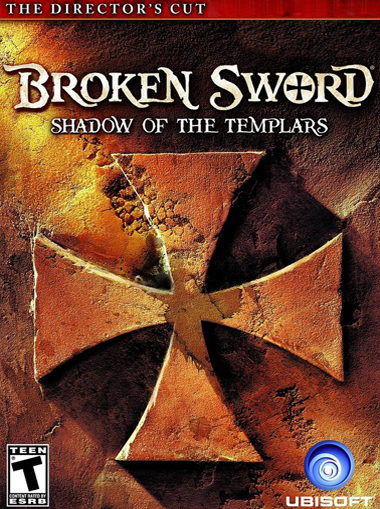 Broken Sword Directors Cut cd key