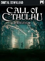 Buy Call of Cthulhu Game Download