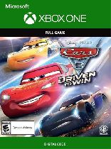 Buy Cars 3: Driven to Win - Xbox One (Digital Code) Game Download