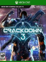 Buy Crackdown 3 - Xbox One/Windows 10 (Digital Code) Game Download