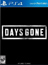 Buy Days Gone - PS4 (Digital Code) Game Download