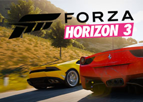 Forza Horizon 3 Standard Edition - Xbox One/Windows 10 (Digital Code)