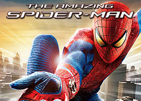 The Amazing Spider-Man [EU]