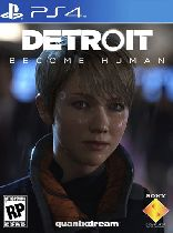 Buy Detroit Become Human - PS4 (Digital Code) Game Download