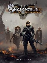 Buy Shadowrun: Dragonfall - Director's Cut Game Download