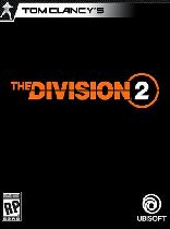 Buy Tom Clancy's The Division 2 [EU/RoW] Game Download