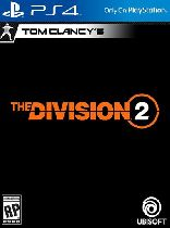 Buy Tom Clancy's The Division 2 - PS4 (Digital Code) Game Download
