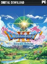 Buy Dragon Quest XI: Echoes of an Elusive Age  Game Download