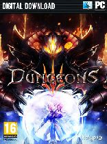 Buy Dungeons 3 Game Download