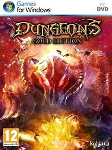 Dungeons Gold cd key