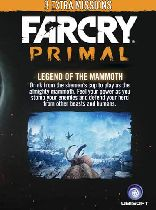 Buy Far Cry Primal - Mammoth Mission Pack (DLC Only) Game Download