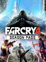 Buy Far Cry 4 Season Pass Game Download