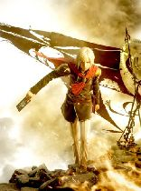 Buy FINAL FANTASY TYPE-0 HD Game Download