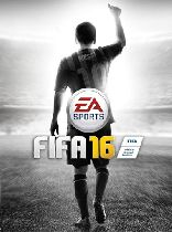 Buy FIFA 16 Game Download