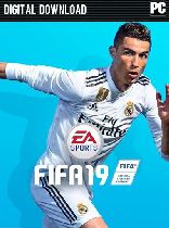 Buy Fifa 19 Game Download