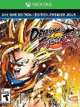Buy DRAGON BALL FighterZ - Xbox One (Digital Code) Game Download