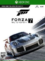 Buy Forza Motorsport 7 - Xbox One/Windows 10 (Digital Code) Game Download