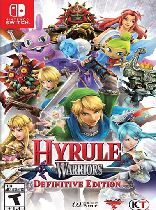 Buy Hyrule Warriors: Definitive Edition - Nintendo Switch Game Download