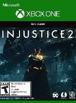 Buy Injustice 2 - Xbox One (Digital Code) Game Download