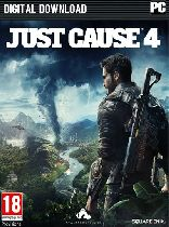 Buy Just Cause 4 Game Download