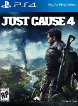 Buy Just Cause 4 - PS4 (Digital Code) Game Download