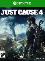 Buy Just Cause 4 - Xbox One (Digital Code) Game Download