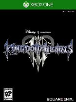 Buy Kingdom Hearts 3 - Xbox One (Digital Code) Game Download