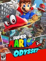 Buy Super Mario Odyssey - Nintendo Switch Game Download