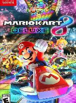 Buy Mario Kart 8 Deluxe - Nintendo Switch Game Download