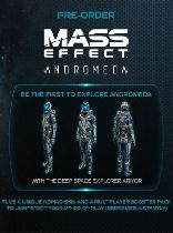 Buy Mass Effect Andromeda - Deep Space Pack DLC Game Download