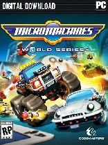 Buy Micro Machines World Series  Game Download