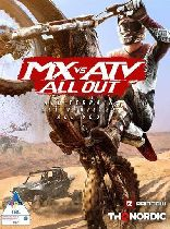 Buy MX vs ATV All Out Game Download