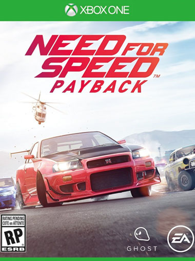 Need for Speed Payback - Xbox One (Digital Code) cd key