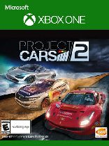 Buy Project CARS 2 - Xbox One (Digital Code) Game Download